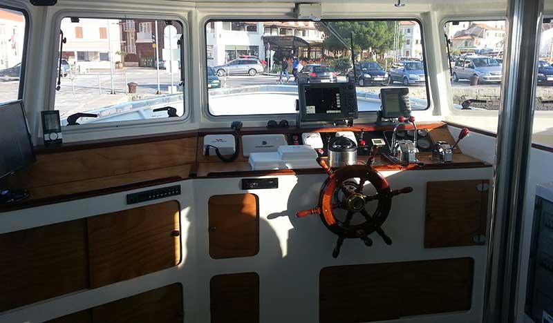 barche speciali per panne